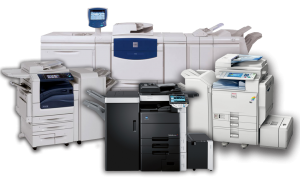 Copier rental Minneapolis St. Paul Mn