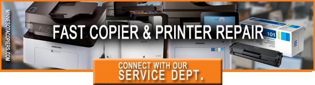 Copier repair MN