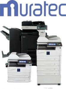 muratec copiers