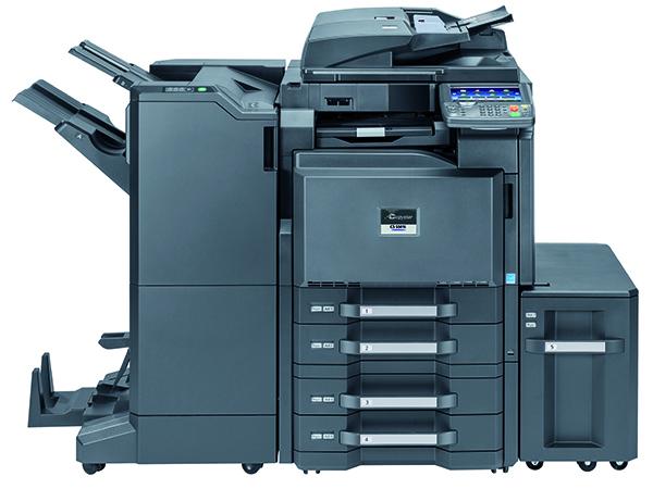 Kyocera copier
