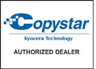 Copystar Kyocera copiers & printers dealer