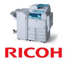 Ricoh Copier Repair Sales Rentals