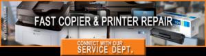 copier printer repair