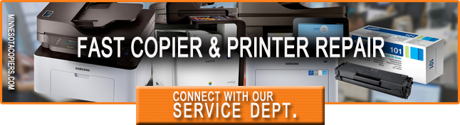 copier printer repair
