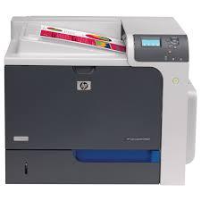 HP CP4525 CP4520