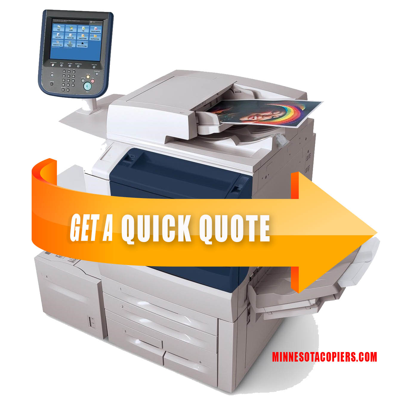 Copier sales & Leasing