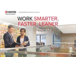 work smarter copier printer solutions