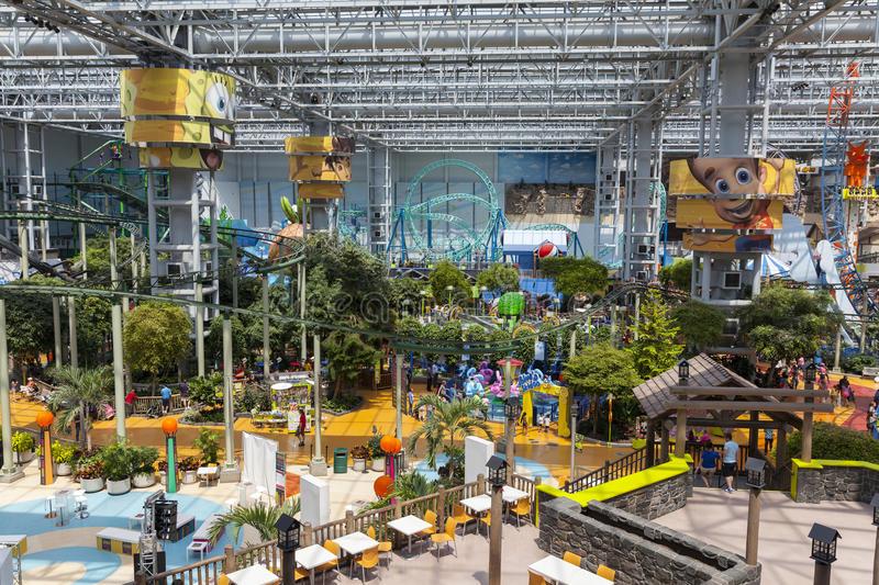 amusement-park-mall-america-bloomington-mn-enterteinment
