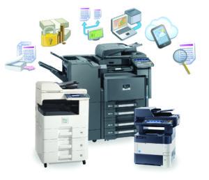 Copier rental printer rental