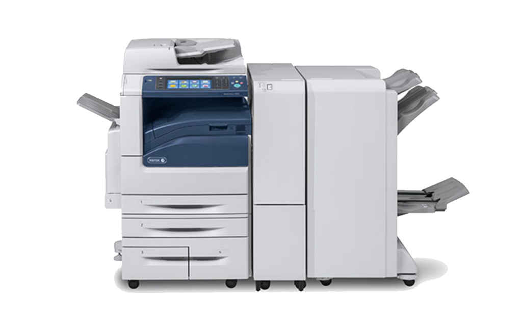 XEROX WC 7970 Copier printer scanner